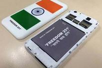 'Freedom 251' phone maker is class VIII fail