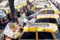 Taximen stir may lead to shortage of cabs in Mumbai