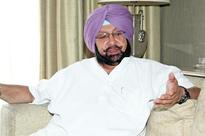 Congress leader Amarinder Singh calls Indira Gandhi's decision to appoint LT Gen A S Vaidya as Army Chief in 1983 'wrong'