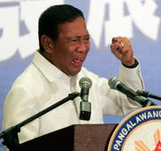 Binay to pursue territorial claim to Sabah if elected