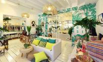 Do some summertime shopping at this super colorful Brazilian pop-up in Singapore