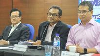 Zainudin will not run for Singapore football presidency next year