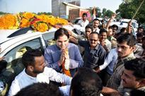 Politics is not about regime change, but change in the system: Varun Gandhi