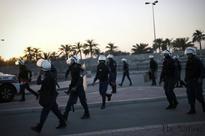 Bahrain executes three Shi'ites convicted of killing policemen