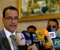 G18 Calls on Yemen Factions to Return to Negotiations