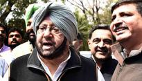 Controversies, red beacons & appointments: Amarinder government faces teething problems