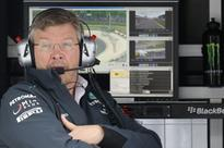 Brawn returns to Formula One in management role