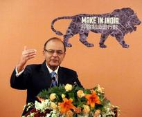 India needs Rs 100 lakh cr for infrastructure: Arun Jaitley
