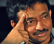 Ram Gopal Varma booked on obscenity charge by Hyderabad Police day before his film's online release