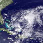 Tropical Cyclone Targets Carolinas, Georgia, Florida
