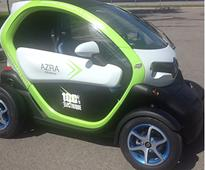 Twizy Distributor to Add 2,000 EV Charging Stations in Canada