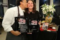 Foodies cheer Top 100 Restaurants at Chronicle event