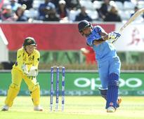 Live: India Women vs Australia Women, ICC Women's World Cup 2nd Semi-final, July 20