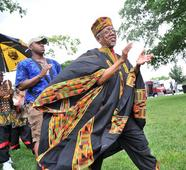 Dover's African American Festival to celebrate culture
