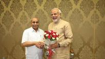 New Gujarat CM to be announced today