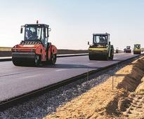 Run-up to Budget 2018-19: Roads, railway construction in the slow lane