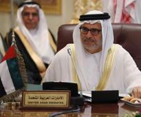 UPDATE 1-UAE says its war in Yemen