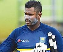 Mathews fit for series decider against India