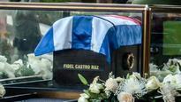 Santiago de Cuba Honors Fidel Castro's Ashes