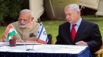 Modi, Netanyahu call startups to join hands and take up innovation challenge