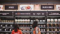 Amazon takes shopping to a new height with cashier-less store