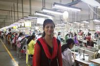 What Dolly Kumari learned and how it could change India's textiles industry