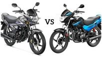Honda CB Shine vs Hero Glamour - Price, Specifications, Features, Mileage