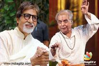 Amitabh Bachchan to honour Birju Maharaj