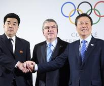 International Olympic Committee discusses North Korea's participation plans