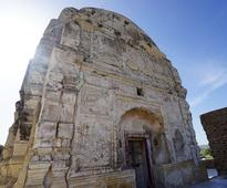 1500 years of our history: Enter the Katas Raj temples