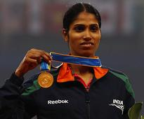 Rio Olympian Sudha Singh claims 3000m steeplechase gold at National Athletics Championships