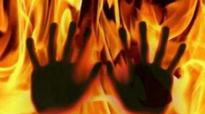 Madhya Pradesh: Three dead as mother sets herself ablaze along with kids