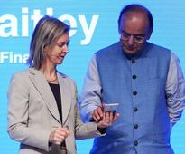 Only for India: This is how Google's Tez payment app works