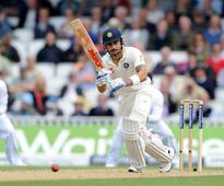 Virat Kohli's first double ton helps India pile on the runs against West Indies