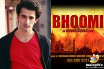Sanjay Dutt's 'Bhoomi' to be debut of TV actor Sidhant Gupta