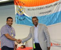 Sri Lanka Schools Target Shooting Competition 2016