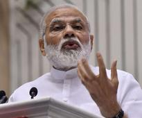 Next budget may not be populist, hints PM Modi