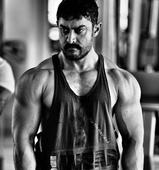 Aamir Khan's Dangal will have no songs?