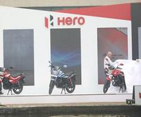 Hero MotoCorp to hike prices of motorcycles by Rs 400 from January