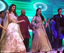 Celebration time for Sania Mirza, Shoaib Malik