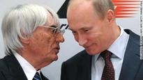 Bernie Ecclestone: F1 puppet master holds on to power
