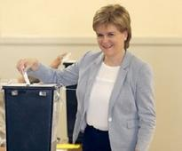 Second independence referendum for Scotland highly likely, says First Minister Nicola Sturgeon