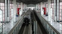 MTR opens first phase of Beijing Metro Line 14