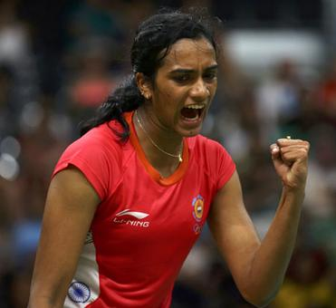 Sindhu sails into quarter-finals with another easy win