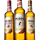 Irish Distillers finalises Paddy sale to Sazerac
