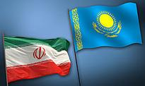 Iranian, Kazakh FMs Discuss Bilateral Ties
