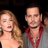 Johnny Depp clashed with Amber Heard's 'party-girl lifestyle'