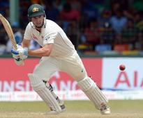 South Africa vs Australia: Shaun Marsh suffers hamstring injury, doubtful for first Test match
