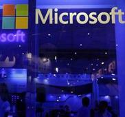 Microsoft misses revenue, profit estimates