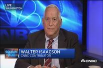 Wells Fargo and Mylan should have 'smelled something was wrong': Walter Isaacson